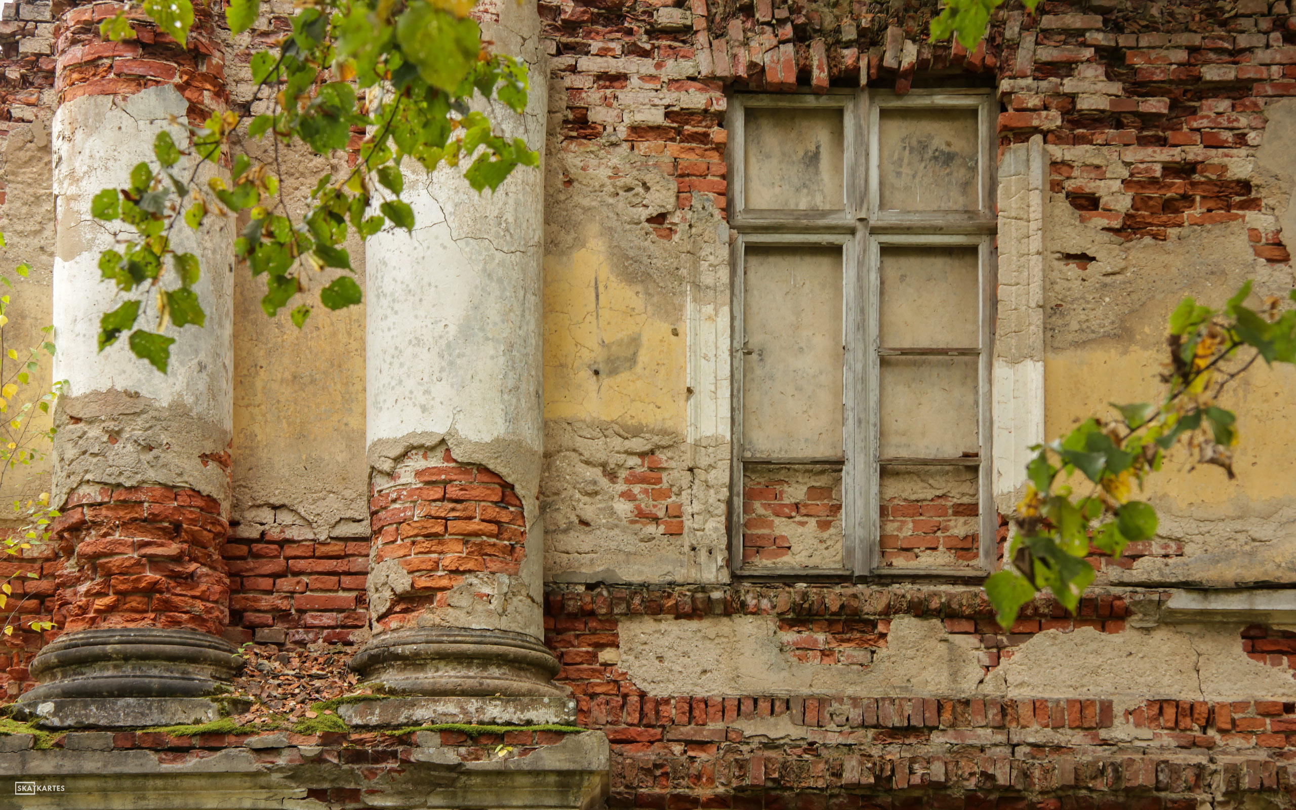 Skatkartes-Latvija-Zemgale-Eleja-muiza-drupas-parks