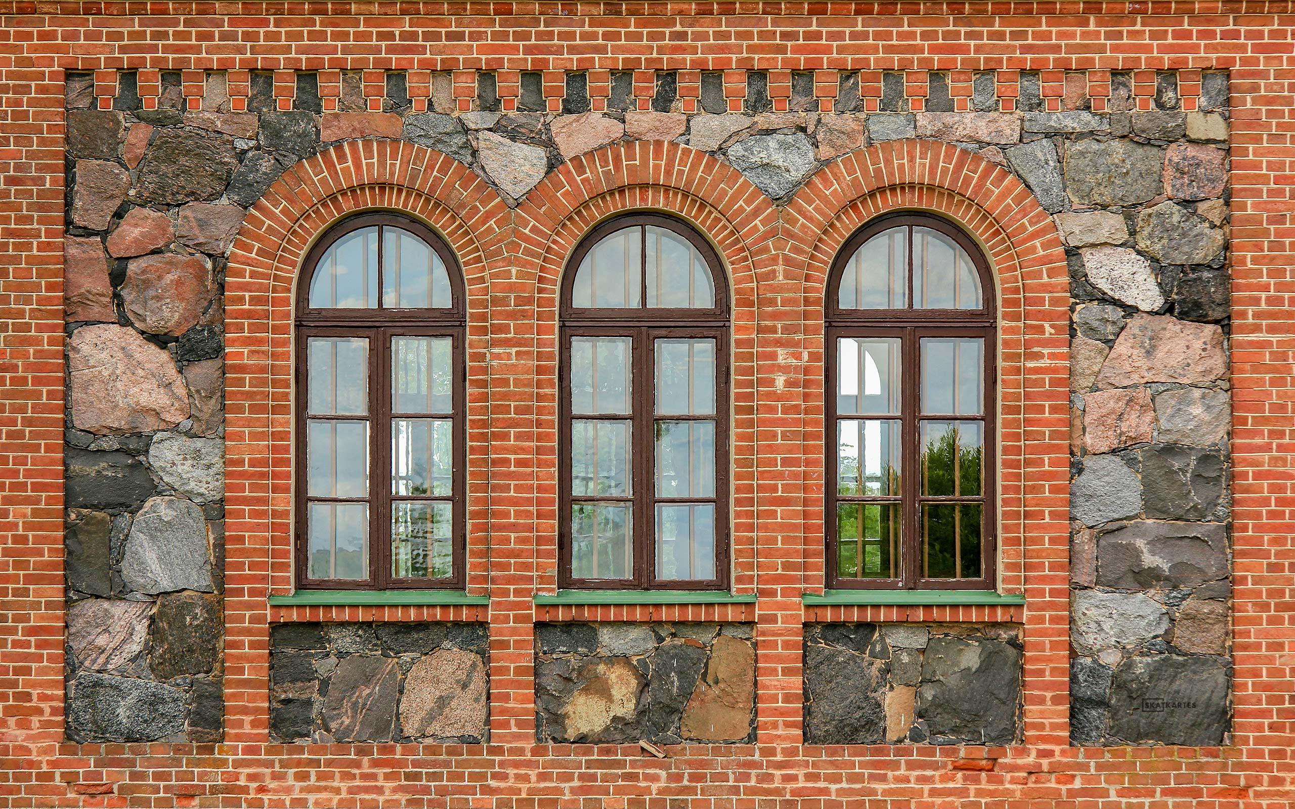 Latvija, Rīgas reģions, Ogres novads, Krape, baznīca, pareizt